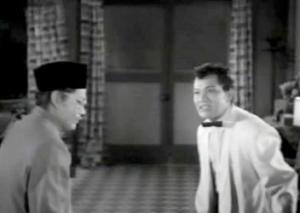 Aspek Keibubapaan Dalam Filem Anakku Sazali
