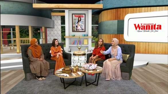 astroprima mingguan wanita