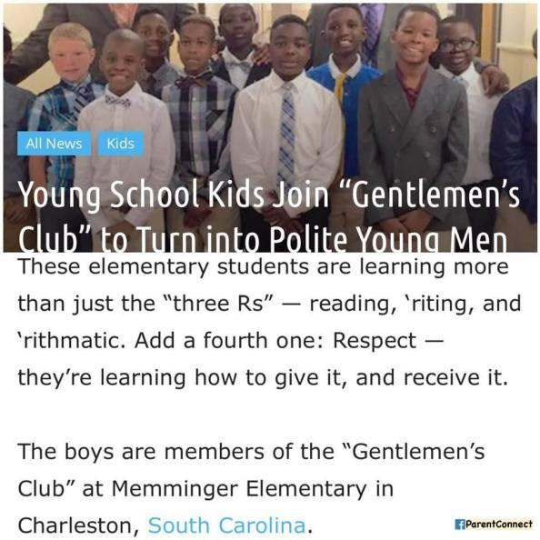 GentsClub