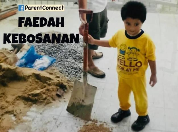 FaedahBosan
